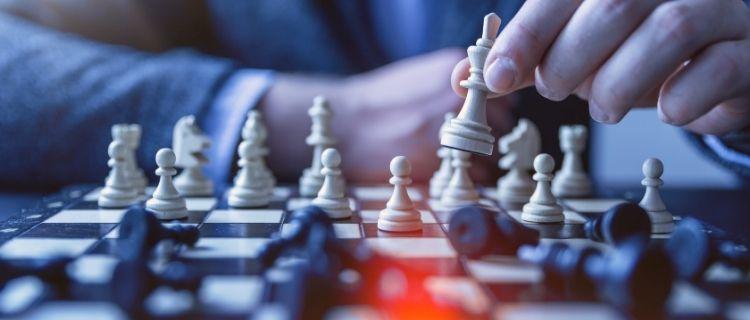 競合や市場規模について