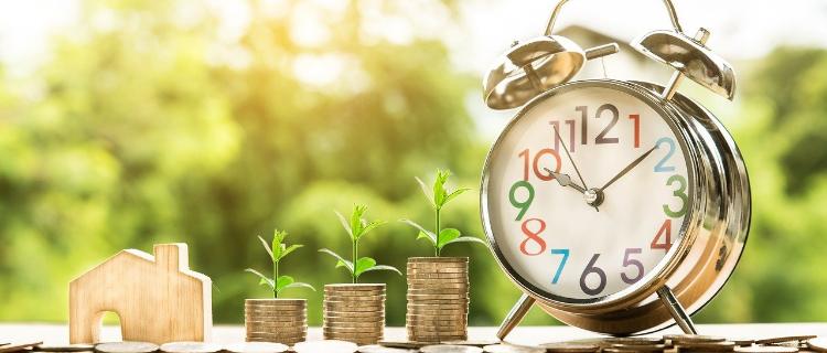 融資スピード
