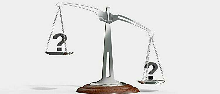 法人が電気料金を比較するイメージ